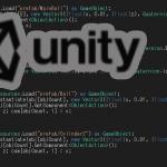 [UNITY]実行時にエディタの色を変える